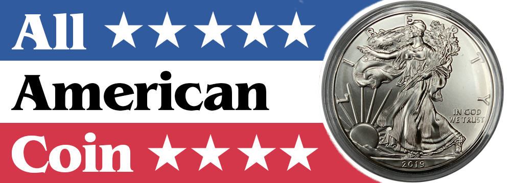 All American Coin
