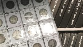 Collector Coins Fort Myers, Florida | All American Coin Shop