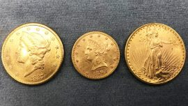 Generic U.S. Gold Coins For Sale | SW Florida Coin Shop All American Coin